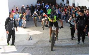 Jerez de los Caballeros volverá a ser escenario en 2020 del Open de España BTT Maratón