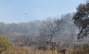 El Conventual San Agustín acoge este lunes una charla sobre prevención de incendios en zonas habitadas