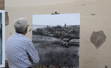 El XV Concurso de Pintura al Aire libre 'Francisco Benavides' realza la riqueza patrimonial de Jerez