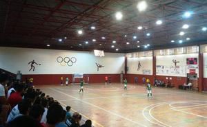 El Jerez Futsal suma sus 3 primeros puntos de la temporada ante el Cádiz Virgili, 4-1
