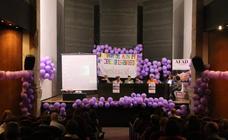 Jerez conmemora el Día Mundial del Alzhéimer bajo el lema 'Evolución'