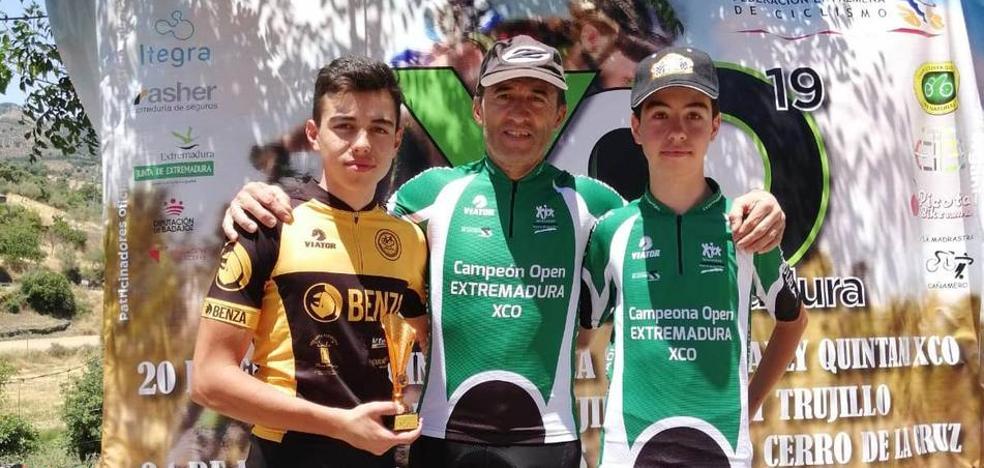 Jerez de los Caballeros acogerá la gala anual del ciclismo de Extremadura el 30 de noviembre próximo
