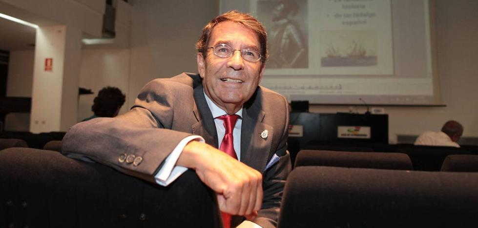 Feliciano Correa presenta su libro 'Espuelas, hoces y cuchillas' hoy en Badajoz