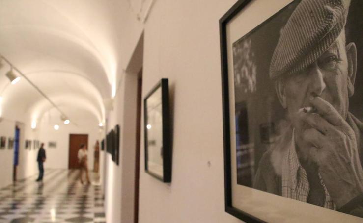 La III 'Noche en Blanco' llena de ocio, historia y arte diferentes rincones de Jerez