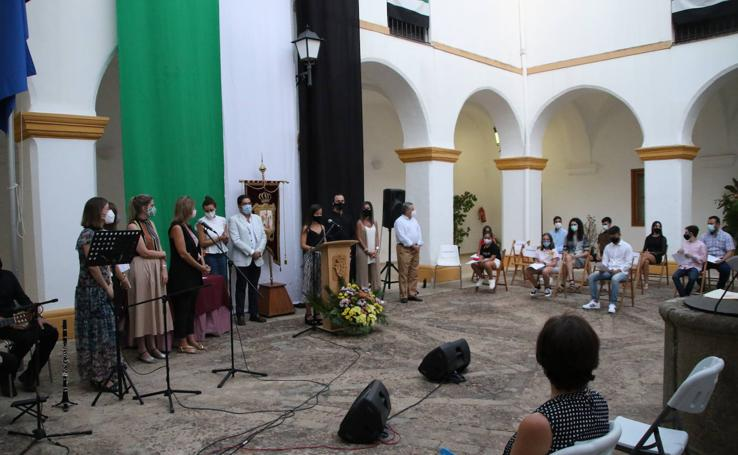 Jerez premia el esfuerzo, la constancia y la excelencia académica del alumnado en la IV 'Gala de Educación'