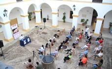 Jerez conmemora el Día Mundial del Alzhéimer bajo el lema 'La Dependencia fuera de la Ley'