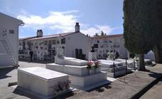 El cementerio municipal cambia de horario a partir del próximo viernes, 1 de octubre