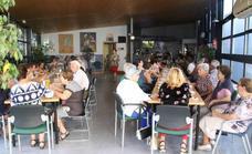 Jerez celebra la 'Semana del Mayor' con rutas, talleres y actividades lúdicas
