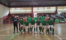 El Jerez se lleva el primer duelo regional ante el G. López Bolaños