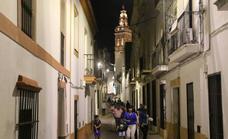 La V 'Noche en Blanco' invita a descubrir el patrimonio histórico de Jerez de los Caballeros este viernes y sábado