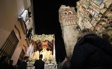 La Iglesia de Extremadura autoriza la celebración de procesiones en la calle
