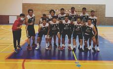 El Club Baloncesto Xerixia vuelve a la competición con victoria ante el AB Monesterio
