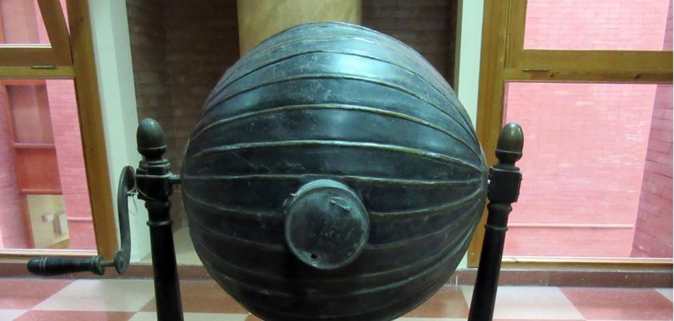 El servicio militar en La Zarza: la quinta de 1818