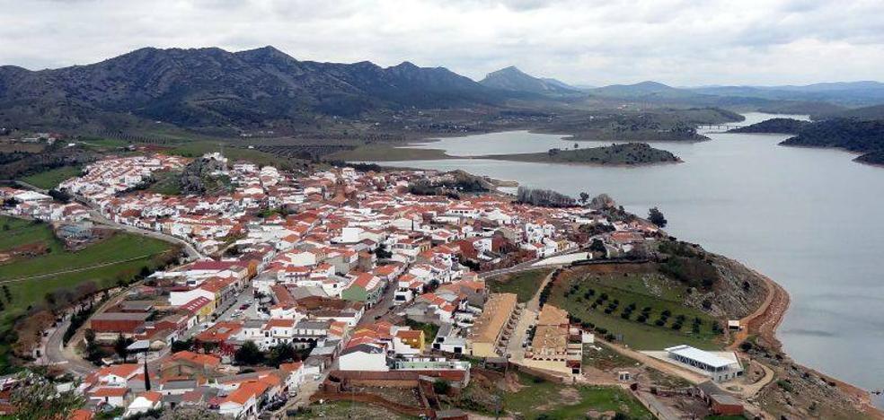 Alange, capital del turismo saludable este fin de semana