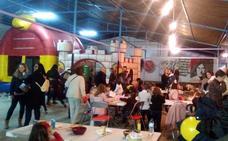 La Ampa del Colegio organiza una fiesta de convivencia para sus socios