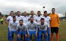 El Zarceño golea al Salvatierra en un buen partido disputado en Alange