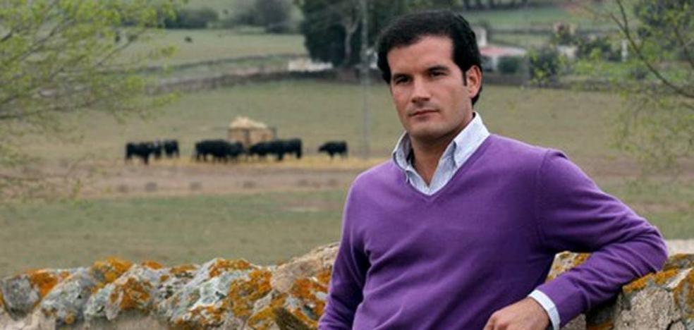 Luis Miguel Amado, mejor subalterno de la Feria de Azuaga