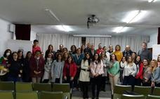 La Mancomunidad elige La Zarza para la puesta en marcha de una escuela profesional