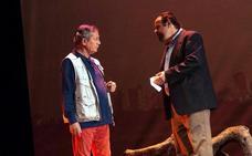 El Auditorio acoge este domingo la representación de la obra de teatro 'La Torre'