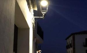 Comienza la primera fase de sustitución de luminarias