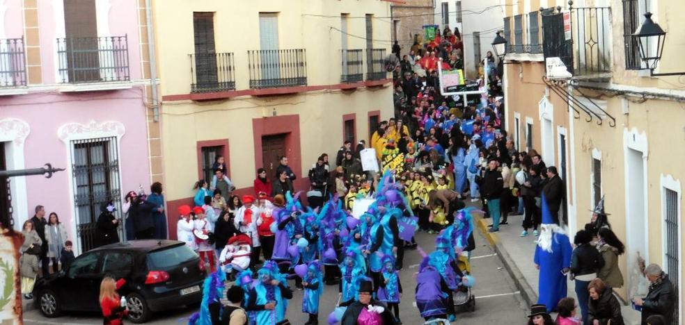 Publicadas las bases para el concurso de disfraces del carnaval