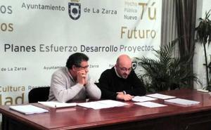 El Ayuntamiento aprueba el inicio de la intervención administrativa de la residencia de mayores