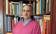 Entrevista a Fabián Lavado Rodríguez, Cronista Oficial de La Zarza