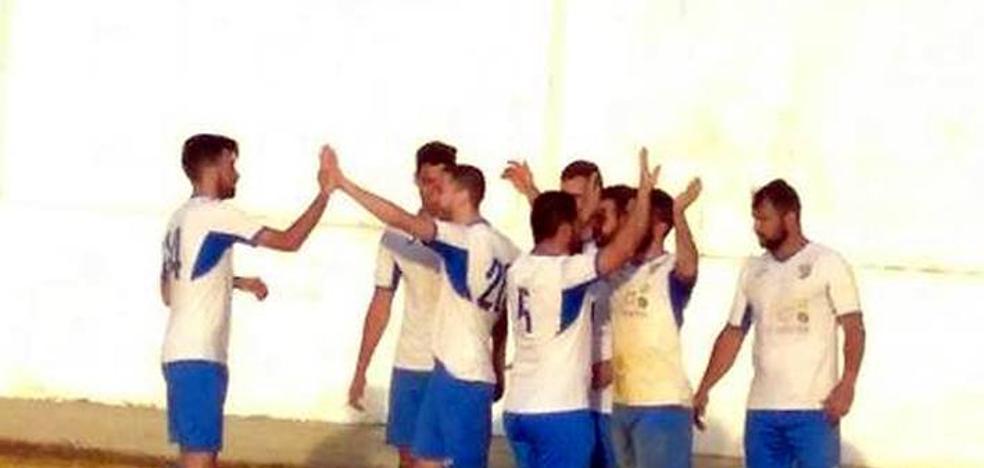 El Zarceño buscará su sexta victoria consecutiva en Calamonte