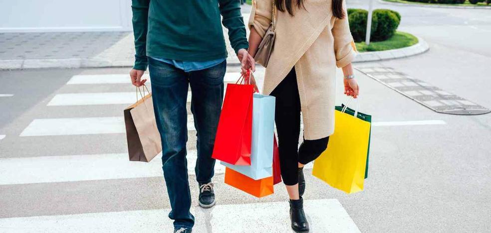 El Ayuntamiento estimula las compras en el comercio local con una nueva campaña
