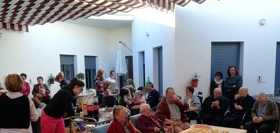 Mejora el bienestar de residentes y trabajadores de la Residencia de Mayores