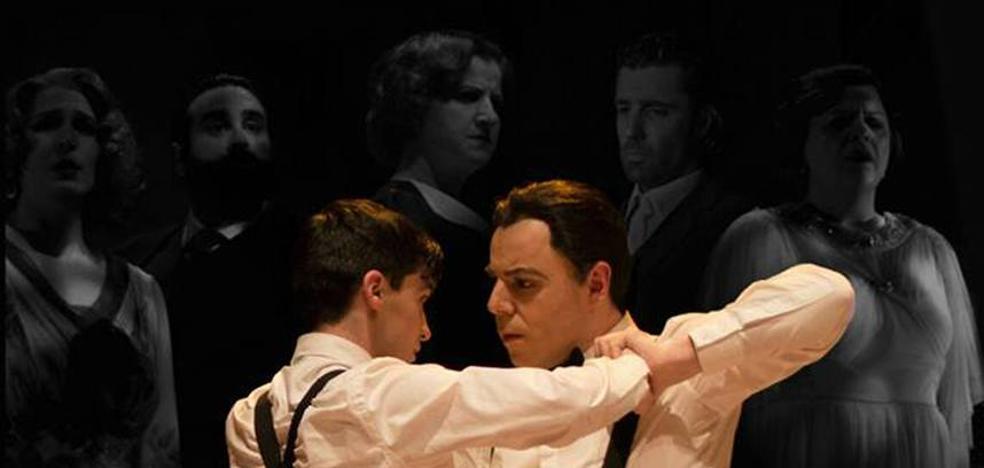 'El último amor de Lorca', esta tarde en el auditorio municipal