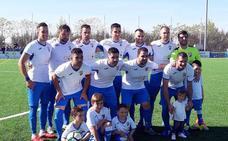El Zarceño juega este domingo el partido de ida de la fase de ascenso