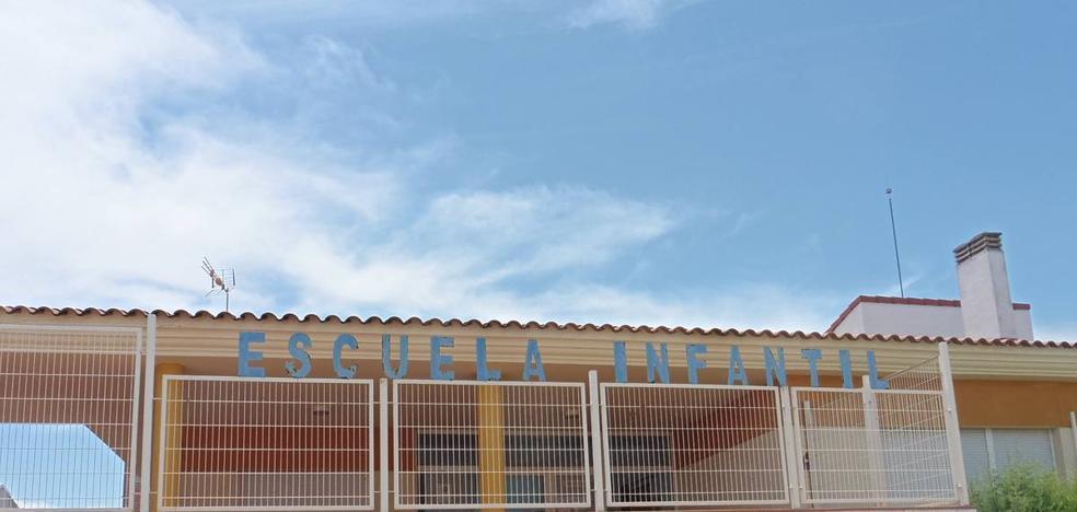 La Escuela Infantil abre el plazo de matrícula para el próximo curso