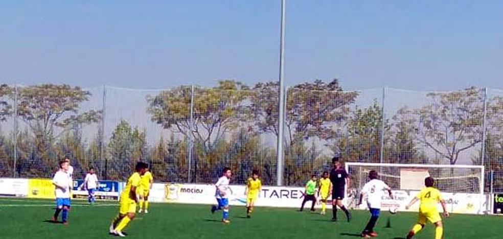 El Zarceño abre el plazo de preinscripción para la escuela de fútbol