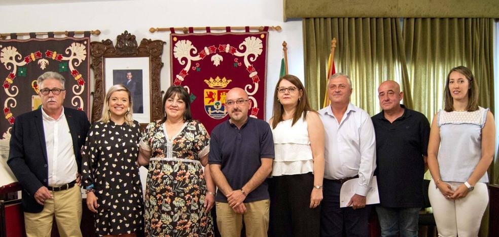 El Ayuntamiento da a conocer el reparto de concejalías