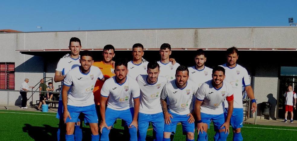 El Zarceño derrota al Mérida Juvenil en la tanda de penaltis