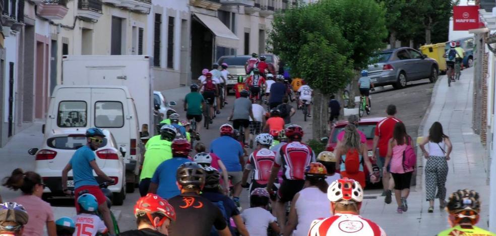 El Día de la Bicicleta se celebrará este sábado