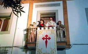 Alange celebra esta semana los festejos en honor a San Bartolomé