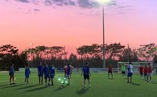 El Zarceño debuta en la Primera División Extremeña