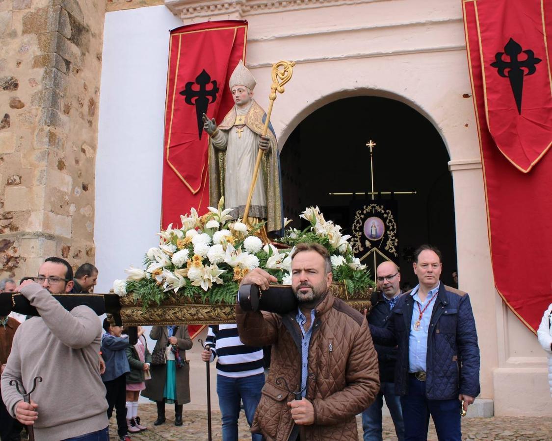 San Martín 19