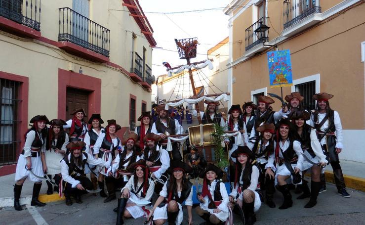 Carnaval - La Zarza 2020