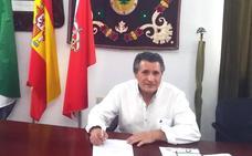 Entrevista a Miguel Sánchez Caballero, secretario del Ayuntamiento, con motivo de su jubilación