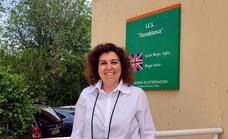 Entrevista a Esmeralda Rodríguez, directora del IES Tierrablanca