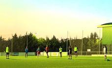 El Zarceño disputa este domingo su primer partido de pretemporada