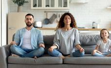 Los próximos lunes y martes, mindfulness en la ciudad deportiva