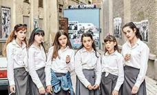 'Las niñas', este domingo en el Cine Terraza