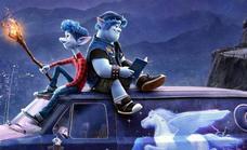 El cine de verano proyectará este lunes 'Onward'