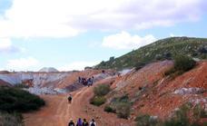 Abierto el plazo de inscripción para la ruta senderista 'Entre sierras'