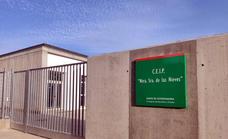 Finaliza la construcción del nuevo colegio