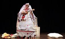 Este domingo, 'Ñoña Inés' en el Auditorio Municipal
